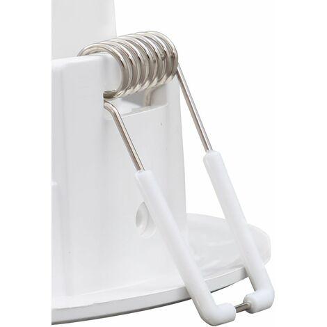 1-10er Set LED Einbaustrahler Einbauleuchten Einbauspots Set starr 4W GU10 230V