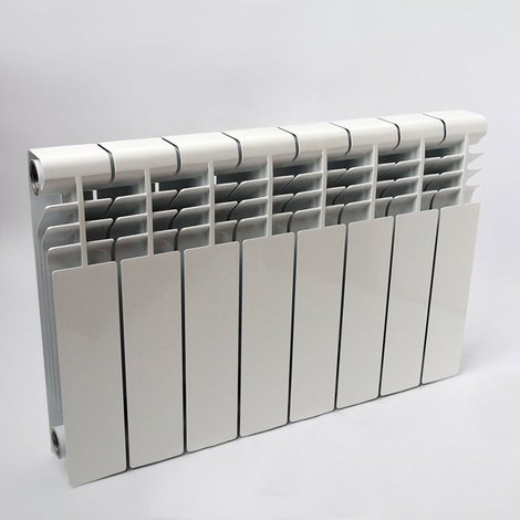 Radiador de aluminio BAXI DUBAL 45 - 3 ELEMENTOS