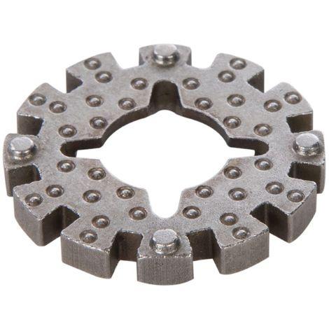 Adaptateur pour outil mutifonction 28 x 3 mm