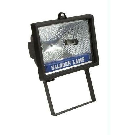 LAMPARA HALOGENA LINEAL 230V. 118MM 400W