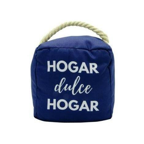 Sujeta Puertas / Tope Puerta Hogar Dulce Hogar