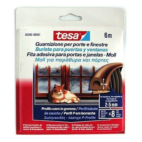 TESAMOLL TUBO 06X09 MAR. 5390