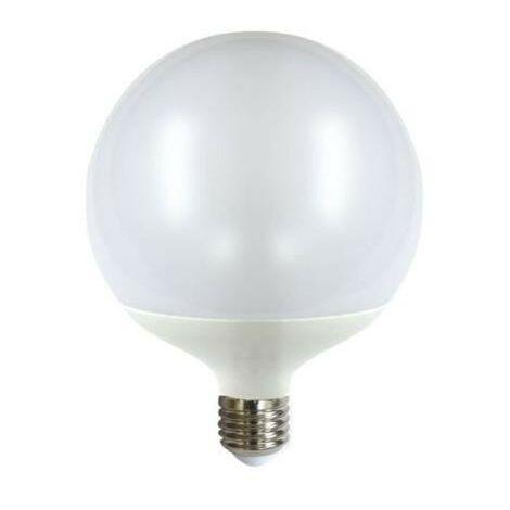 LED SUPER GLOBO 15W 5000K E-27 981127