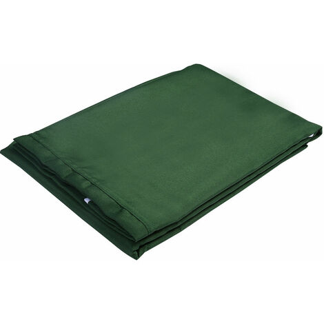 Replacement Canopy For Swing Seat Garden Hammock Cover 114 x 168cm Green
