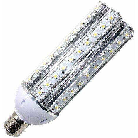 Bombilla LED para farolas High Power 60W, Blanco cálido - Blanco cálido