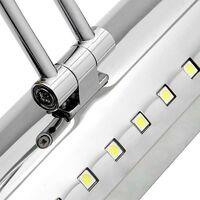 Aplique Led TAX para espejos y cuadros, 40cm, 5W, Blanco neutro - Blanco neutro