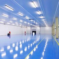 Tubo LED T8 Regulable, 25W, 150cm, Blanco cálido, regulable - Blanco cálido