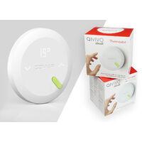 COMAP Thermostat Programmable sans Fil COMAP Smart Home - Contact Sec - Chaudière - QTW11-GW-CO-EU - L151002001