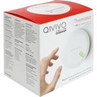 COMAP Thermostat intelligent Autonome sans fil COMAP Smart Home - Chauffage électrique (fil Pilote) - L151011001