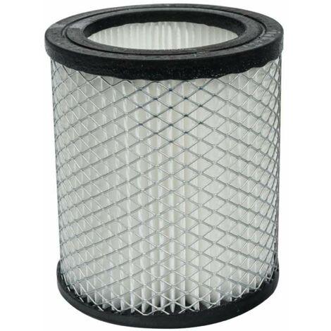 Cartouche filtre pour aspirateur à cendres Werkapro