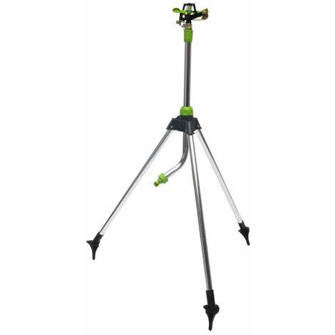 Arroseur sur pied réglable 67 à 97cm Werkapro