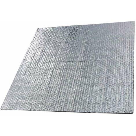 Plaque d'isolation thermique multi-usages