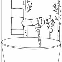 Collecteur récupérateur d'eau de pluie ø 80mm Werkapro
