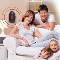 Chauffage thermo-ceramique 400w