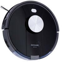 Robot aspirateur et laveur DOMOOVA DRV100 Animal spécial animaux de compagnie - Noir
