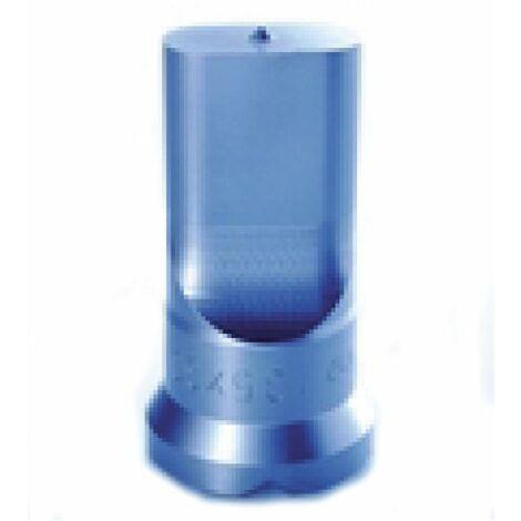 Poinçon oblong Mubea MBOP2-13,5X25