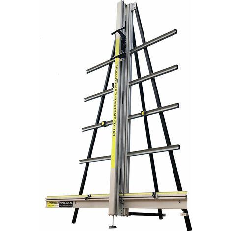 Scie à format verticale Apollo AXL 2,10m SSC AXL210