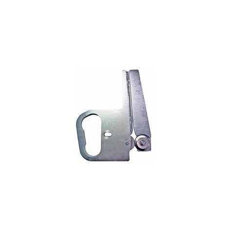 Cassette AXL alu composite/Dibond SSC AXL2