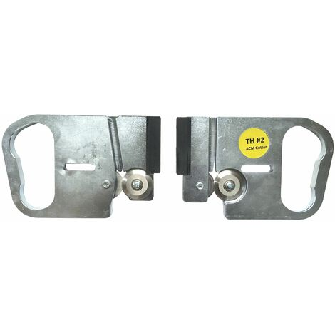 Cassette AXL pour aluminium SSC AXL5