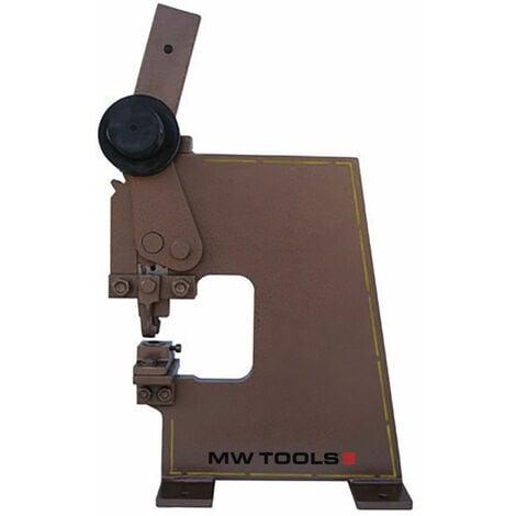 Poinçonneuse ø 22 - 5,8 mm Birliksan BIR5BH10