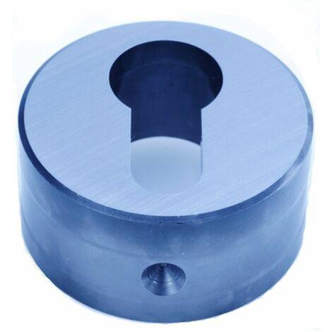 Poinçon serrure cylindrique Mubea MBCM2-22,5X45