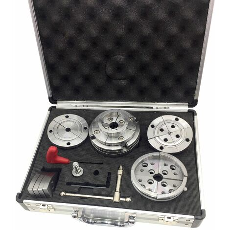 Set mandrin 95 mm MW-Tools KPS95