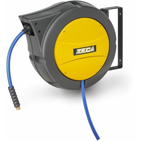 Enrouleur air eau 25 m - 3/8 Zeca AM86/10