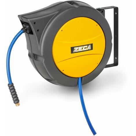 Enrouleur air eau 16 m - 1/2 Zeca AM86/13