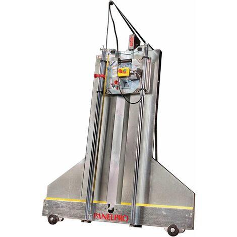 PPRO5N - Scie à panneaux verticale 1,8 kW - 1625 mm - sans extension SSC PPRO5N
