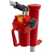 Cric hydraulique levage de machines MW-Tools HMK10