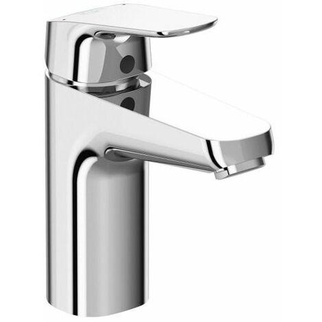 Ideal Standard Mitigeur de lavabo monocommande Ceraflex Chromé (B1713AA)
