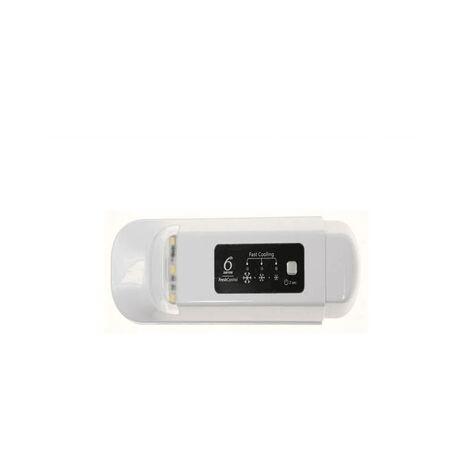 THERMOSTAT ELECTRONIQUE EOS2 POUR REFRIGERATEUR WHIRLPOOL - 481010668012