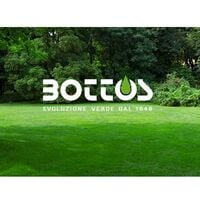 Giada Bottos - 20Kg Sementi evolute per prato ombreggiato