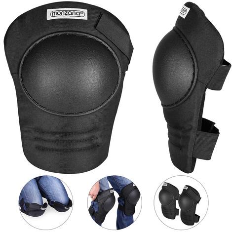 Ginocchiera | 2 unita taglia unica | protezione ginocchi