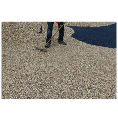 Stabilisateur de gravier emboitable 1166 x 800 x 30 mm - Alveplac - Jouplast