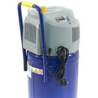 MICHELIN - Compresor de aire vertical 50 litros, 8 bares