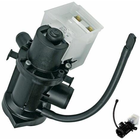 Pompa di scarico con motore - Lavatrice - LG - 60119