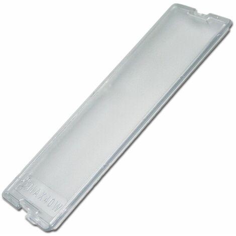 Plafoniera diffusore di luce (al pezzo) - Cappa aspirante - WHIRLPOOL - 89870