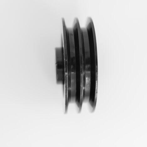 Polea correa transmision 140x52,2x29,6mm