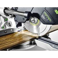 561728 Festool Scie à onglets radiale KS 60 E-Set KAPEX