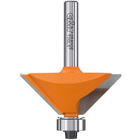 Fresa r.concavo con rodam hm s 12 d 63.5 r 25.4 CMT Orange Tools 938.992.11