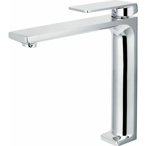 Grifo de lavabo alto pica monomando serie Fiyi