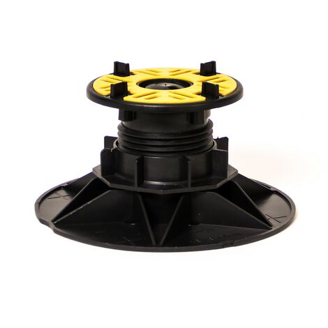 77-112mm BALANCE Self-levelling Pedestal -Wallbarn