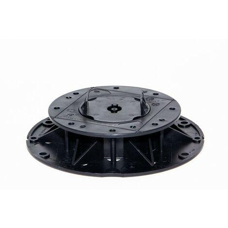 35-50mm Heavy Duty Support Pedestal for Decking - Wallbarn