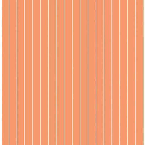 Fine Decor Wallpaper Orange Stripe DL30737 A4 Sample