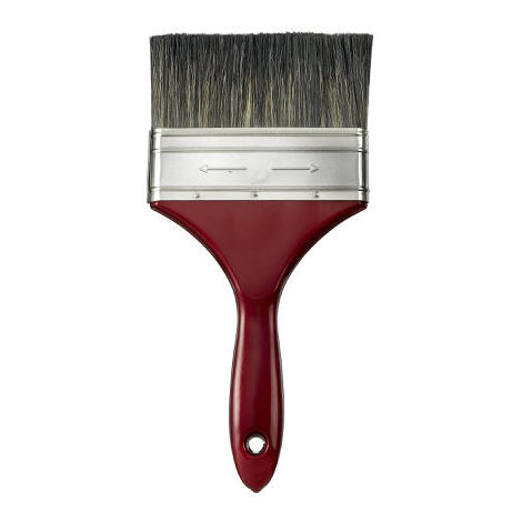 """Redline Emulsion Brush 6"""""""