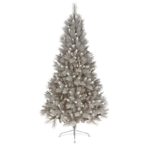 6ft (1.8m) Silver Tip Fir Christmas Tree