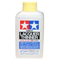 Diluant Lacquer Thinner Tamiya