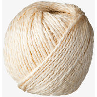 Corde en fibre de sisal bio | 60 mètres