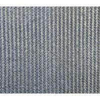 Toile d'ombrage perméable de 4x3m à tendre sur structure pergola | Gris Platine